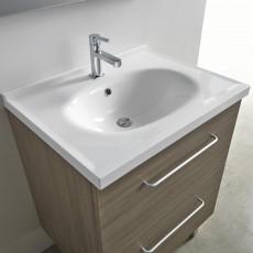 Möbel TOUCAN mit Waschbecken Odessa oder Carina